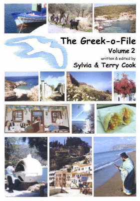 The Greek-o-File: v. 2 (Paperback)