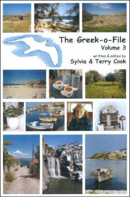 The Greek-o-File: v. 3 (Paperback)