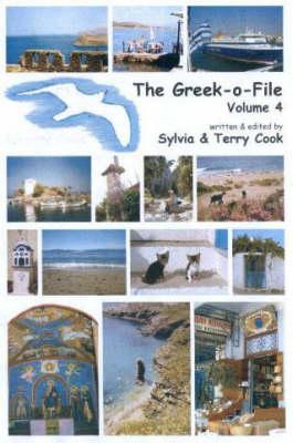 The Greek-o-File: v. 4 (Paperback)