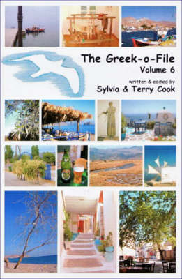 The Greek-o-File: v. 6 (Paperback)
