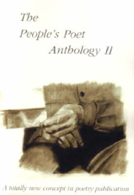 The People's Poet Anthology: Pt. 2 (Paperback)