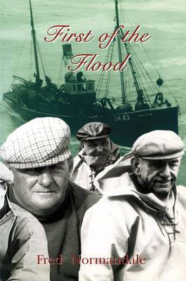First of the Flood: A Fishy Tale (Paperback)