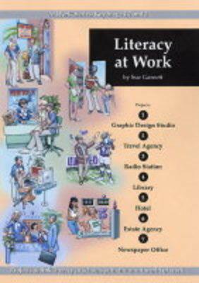 Literacy at Work - At Work 1 (Paperback)