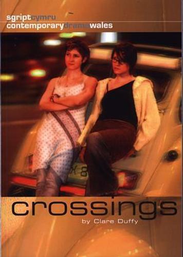 Crossings (Paperback)