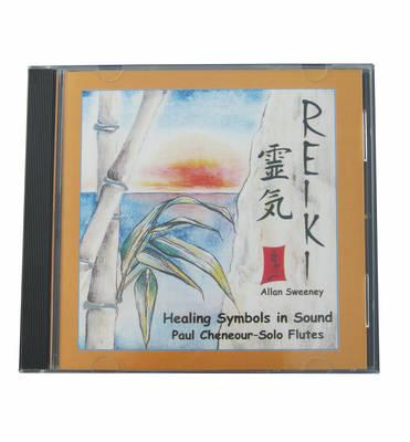 Reiki Healing Symbols in Sounds (CD-Audio)