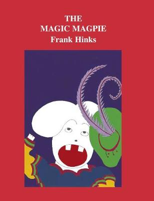 Magic Magpie, The - Ramion (Paperback)