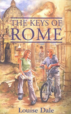 The Keys of Rome (Paperback)