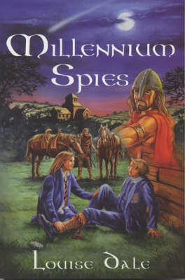 Millennium Spies (Paperback)