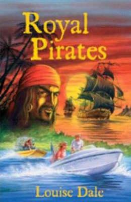 Royal Pirates (Paperback)