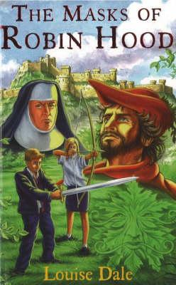 Masks of Robin Hood (Paperback)