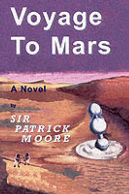 Voyage to Mars (Paperback)