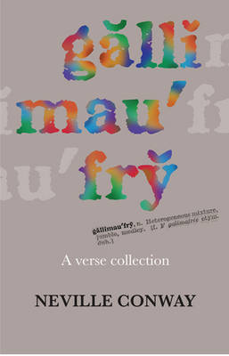 Gallimaufry: A Verse Collection (Paperback)