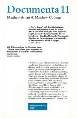 Documenta II (Paperback)