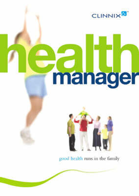 Clinnix Health Manager