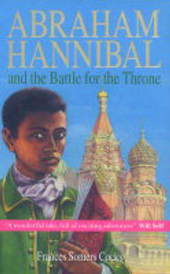 Abraham Hannibal and the Battle for the Throne (Paperback)