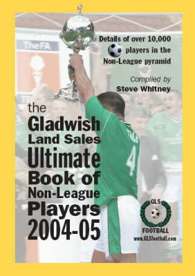 Ultimate Book of Non-league Players 2004-5 (Paperback)