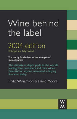 Wine Behind the Label 2004 (Paperback)