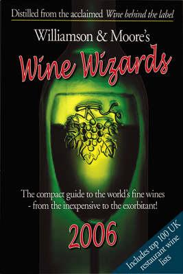 Wine Wizards 2006 (Paperback)
