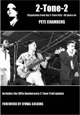 2-Tone-2: Dispatches from the Two Tone City, 30 Years on (Paperback)