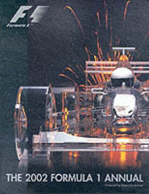 The Formula 1 Annual 2002 (Hardback)