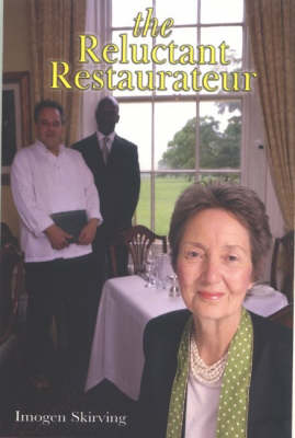 The Reluctant Restaurateur (Paperback)