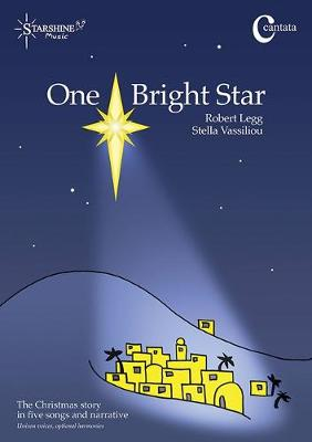 One Bright Star (Paperback)