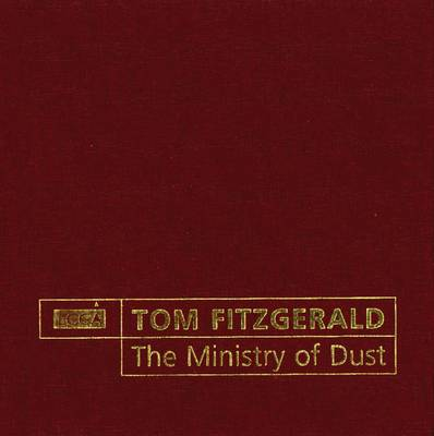 Tom Fitzgerald: The Ministry of Dust Drawings (Hardback)