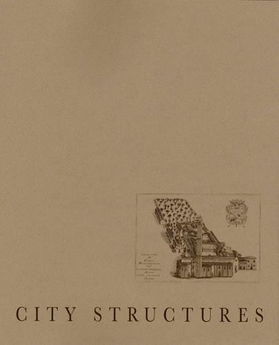 City Structures (Paperback)