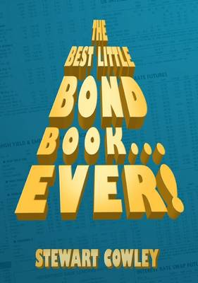 The Best Little Bond Book... Ever (Paperback)
