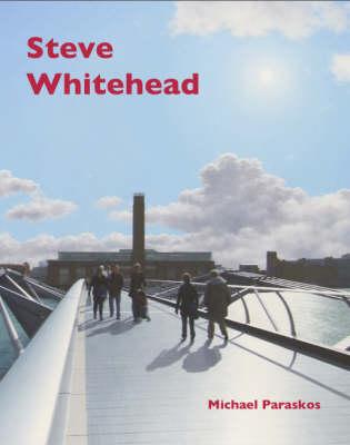 Steve Whitehead: Realist Painter (Paperback)