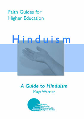 A Guide to Hinduism - Faith Guides for Higher Education S. (Paperback)