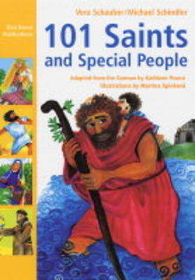 101 Saints and Special People (Hardback)