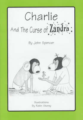 Charlle: And the Curse of Zandra (Paperback)