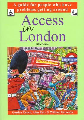 Access in London (Paperback)