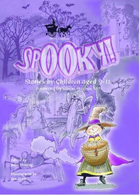 Spooky - Story Catcher S. v.1 (Paperback)