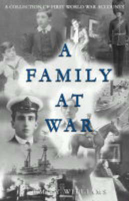 A Family at War (Paperback)