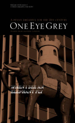 See the Elephant Fly - One Eye Grey S. v. 4 (Paperback)