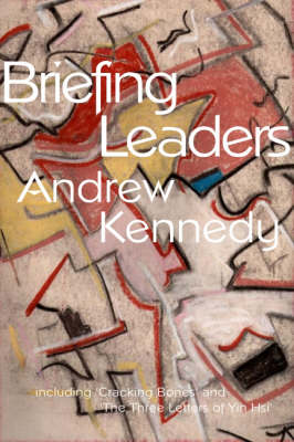 Briefing Leaders (Paperback)