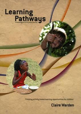 Learning Pathways Journal (Spiral bound)