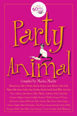 Party Animal (Paperback)