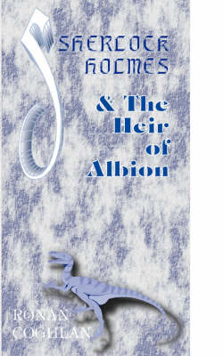 Sherlock Holmes and the Heir of Albion (Paperback)