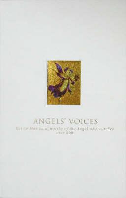 Angels' Voices (Hardback)