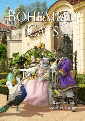 Bohemian Cats (Hardback)