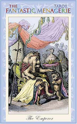 The Fantastic Menagerie Tarot
