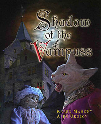 Shadow of the Vampuss (Paperback)