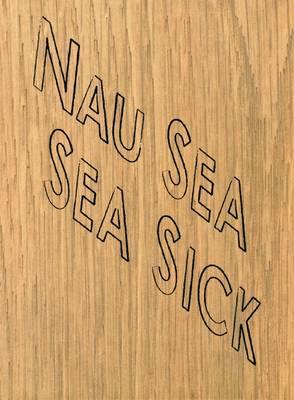 Nau Sea Sea Sick - Four Corners Familiars No. 4 (Hardback)