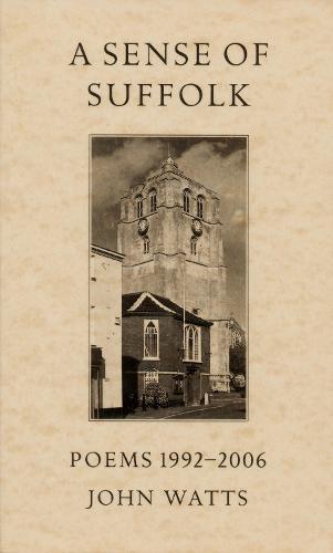 A Sense of Suffolk (Paperback)