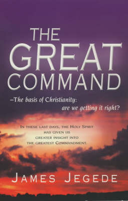 The Great Command (Paperback)