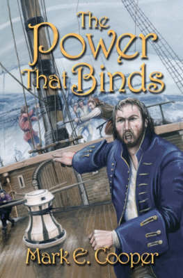 The Power That Binds: Pt. II: Devan Chronicles (Paperback)