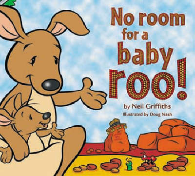 No Room for a Baby Roo! (Paperback)